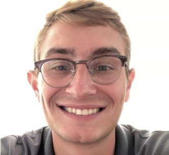 Cole Kuiper Headshot